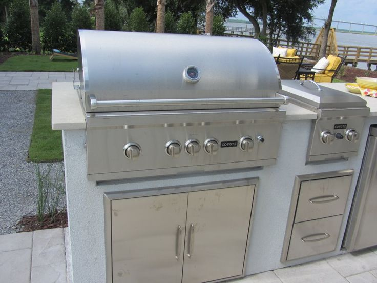 7 best coyote outdoor living at events images on pinterest for Coyote outdoor grills