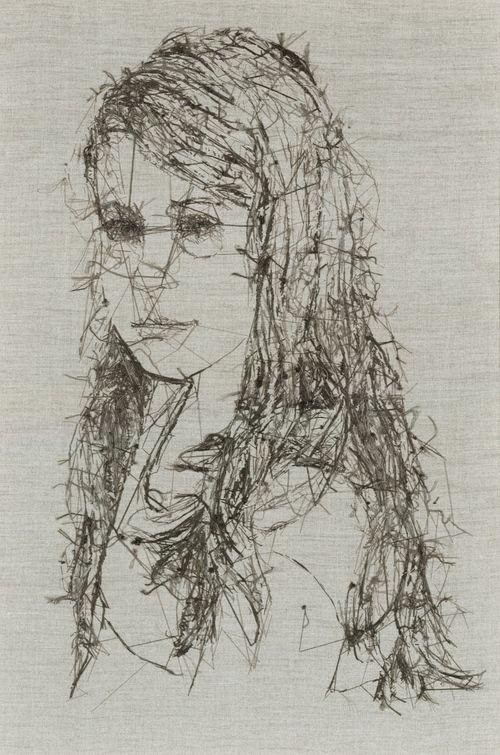 Cayce Zavaglia embroidery