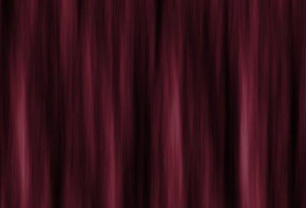 Como fazer a bainha da cortina blecaute com cola