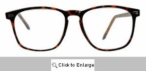 Clark Glasses - 462 Tortoise
