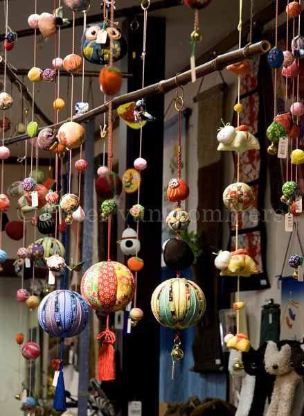 japanese temari balls