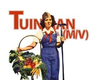 Creatief Beheer Tuinman