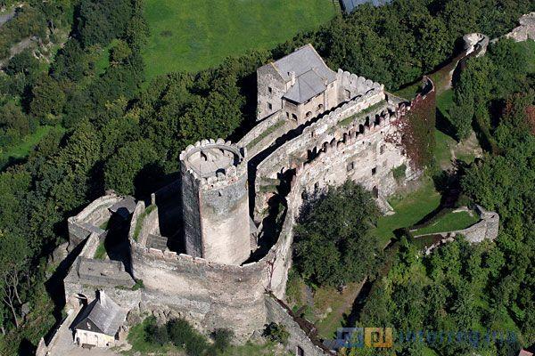 Zamek Bolków. Polska