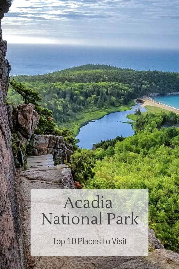 Check out the top things to do in Acadia National …