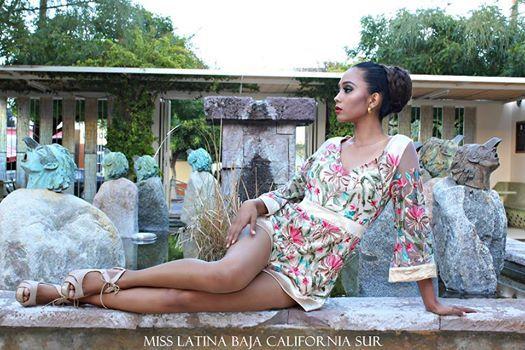 Final de Miss Latina , 21-may, Hotel La Perla, La Paz