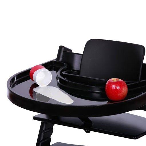 Thema: Baby & Kind » Nützliches fürs Kind Playtray Sie sind schon begeisterter Besitzer eines Tripp Trapp von Stokke für Ihren Nachwuchs? Dann brauchen Sie unbedingt noch ein...