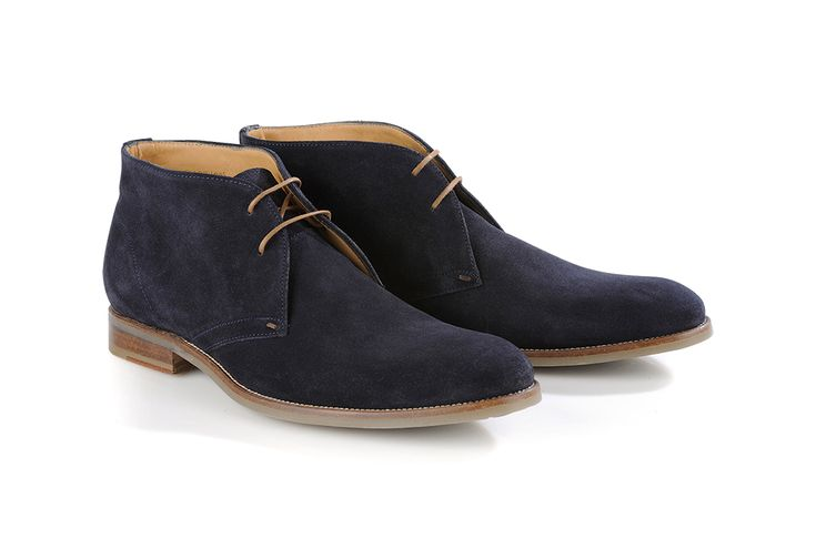 Chaussure homme Boots Warwick Gomme - Soldes Chaussures Ville homme - Bexley