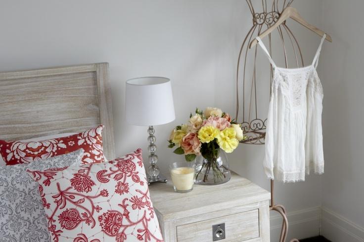 French style boudoir