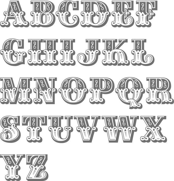 Font Mesa