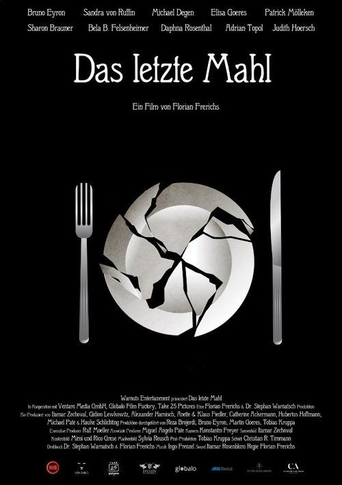 Watch Das letzte Mahl 2017 Full Movie    Das letzte Mahl Movie Poster HD Free  Download Das letzte Mahl Free Movie  Stream Das letzte Mahl Full Movie HD Free  Das letzte Mahl Full Online Movie HD  Watch Das letzte Mahl Free Full Movie Online HD  Das letzte Mahl Full HD Movie Free Online #DasletzteMahl #movies #movies2017 #fullMovie #MovieOnline #MoviePoster #film79110
