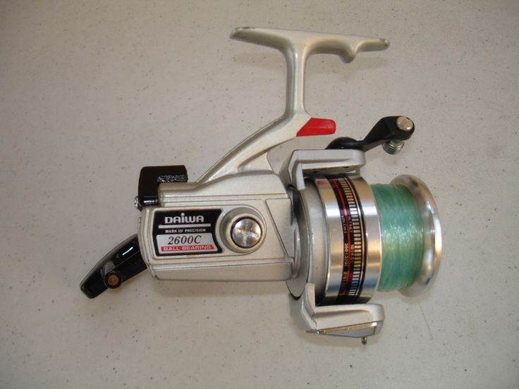 Old 70s and 80s mitchell #spinning #reels