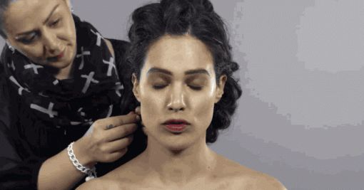 The Cut's '100 Years of Iranian #Beauty' video shows us Iran like we've never seen it before.