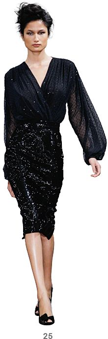 L'Wren Scott Beau Monde Spring 2012 (26), Wow!  Need a party, or maybe I'll just wear this to work one day!