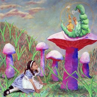 Polixeni Papapetrou Wonderland