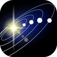 Solar Walk ™ - Solar System Planets, Orbits, and Moons with Pictures, Sounds and Lessons od vývojáře Vito Technology Inc.