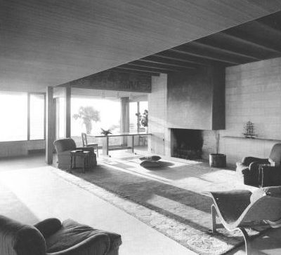 paul rudolph marion miller residence rooms pinterest google house and paul rudolph. Black Bedroom Furniture Sets. Home Design Ideas