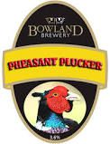 Bowland Brewery - Pheasant Plucker