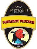 Bowland Brewery - Pheasant Plucker