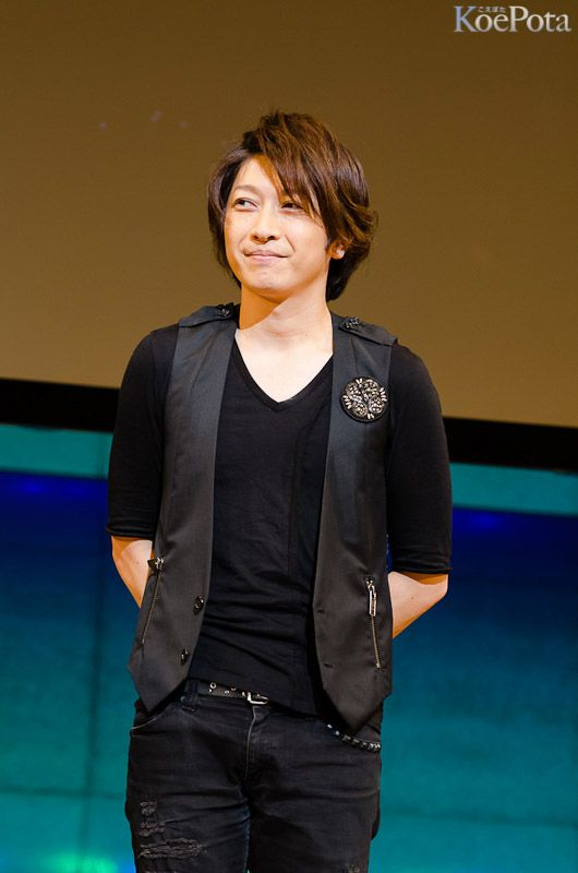 10+ images about Daisuke Ono on Pinterest | Attack on ...