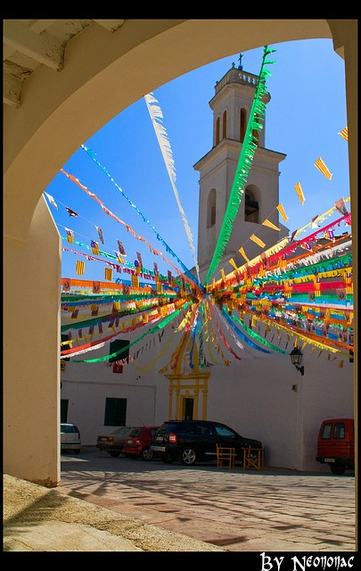 Ferreries (Menorca) Spain
