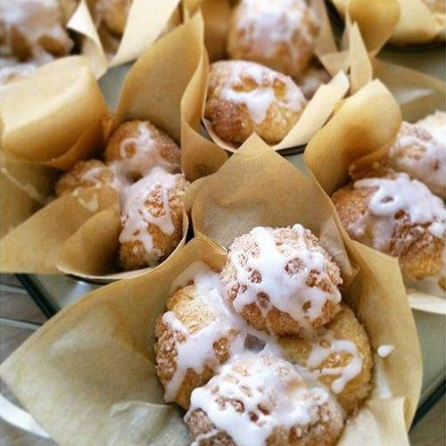 Greenway36: Cinnamon Monkey Bread Muffins ~ zimtige Zupfmuffins begeistern auch Zimtzicken [Instafreunde zu Gast]
