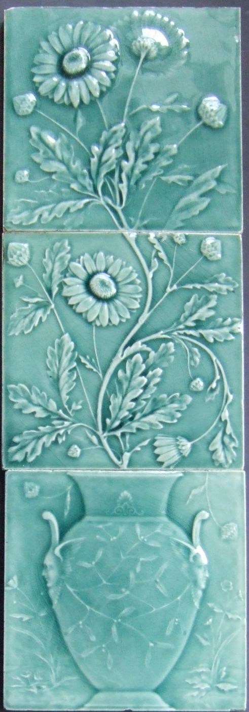 English Tile