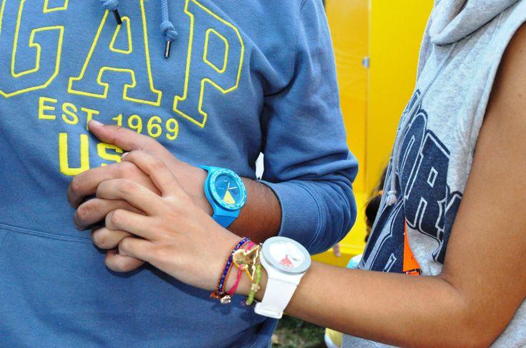 Bebek Şenliği rengarenk! www.AtopTimeZone.com (ÜCRETSİZ KARGO) #AtopSaat #BebekOzgurluktur #BebekŞenliği