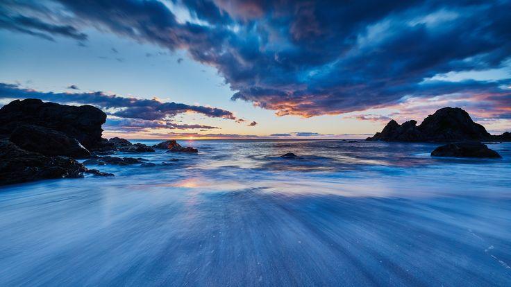 Sunrise Colors by Taichirou Wada on 500px