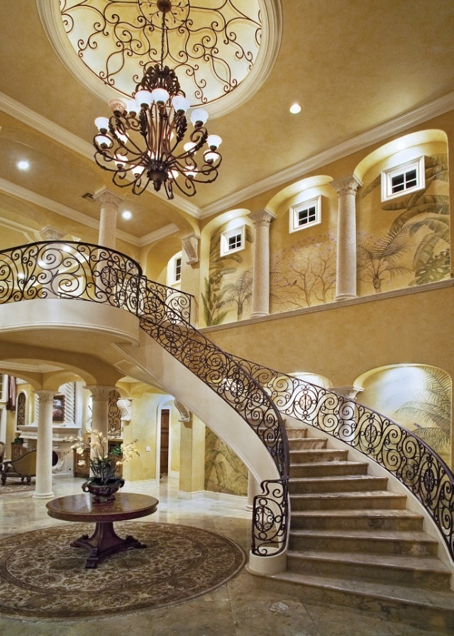 High Quality Beautiful Staircase