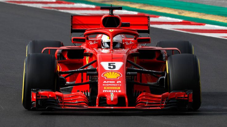 Ross Brawn, Liberty Media hope to keep Ferrari in the F1 fold after 2020