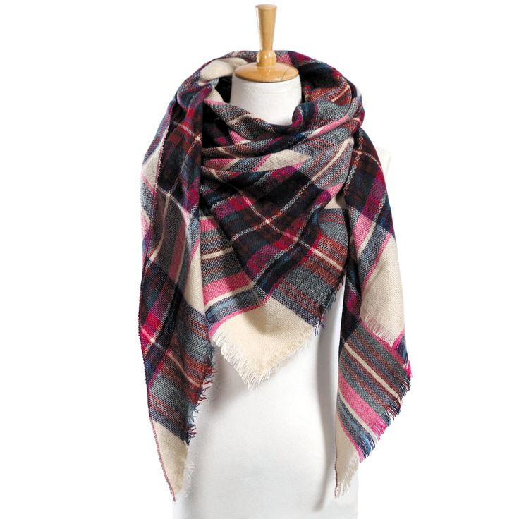 Cashmere Silk Scarf - Hielo! cashmeresilk by VIDA VIDA GnQst