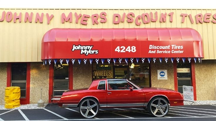 Cheap Tires Fort Myers