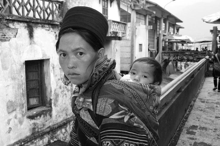 Vietnam people. Photo: Giorgio Appierto.