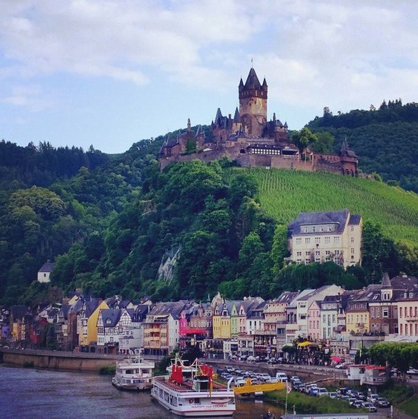 The Cutest German Towns to Visit | WORLD OF WANDERLUSTWORLD OF WANDERLUST