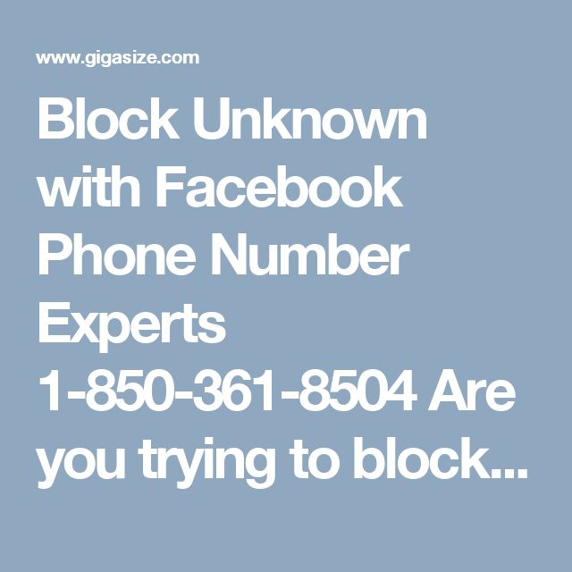 how to find a person on facebook who blocked you