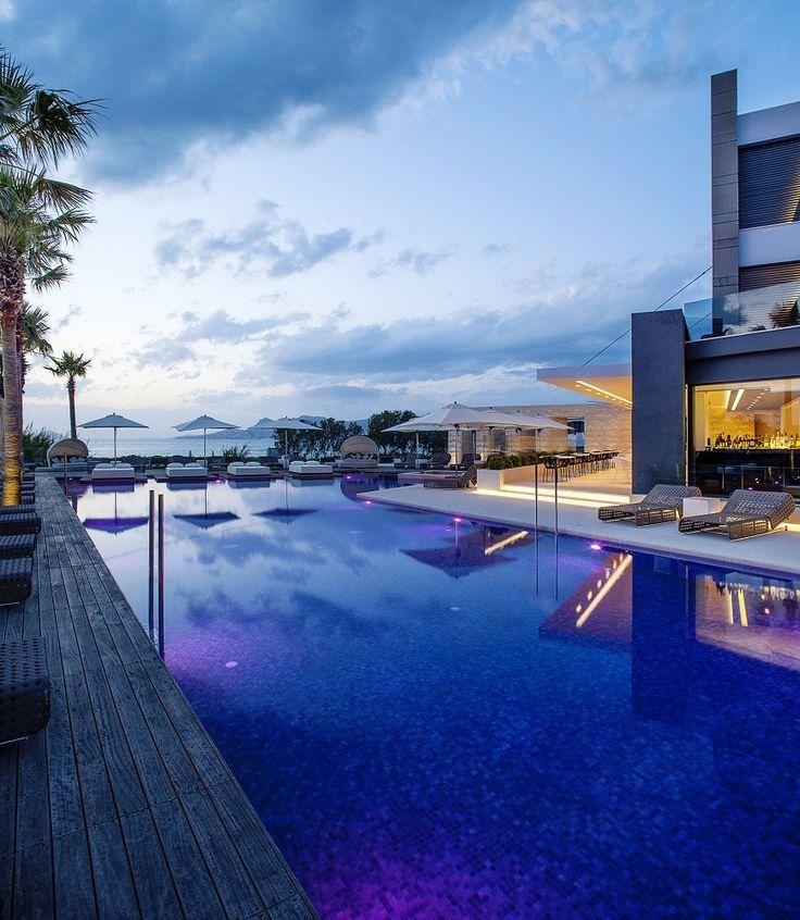 Aqua Blu - Kos, Greece - Light And Serenity Aqua...
