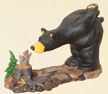 290 best Northwood bear images on Pinterest | Black bear decor ...