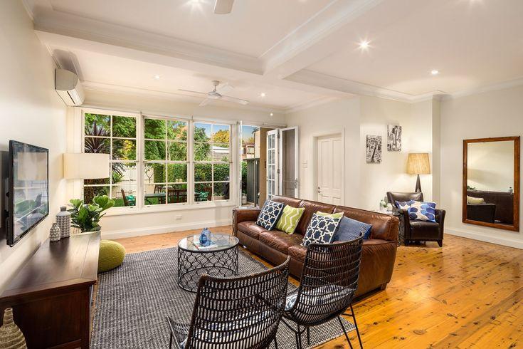 1 Ennis Street Balmain, NSW 2041   3 Bedroom House For Sale