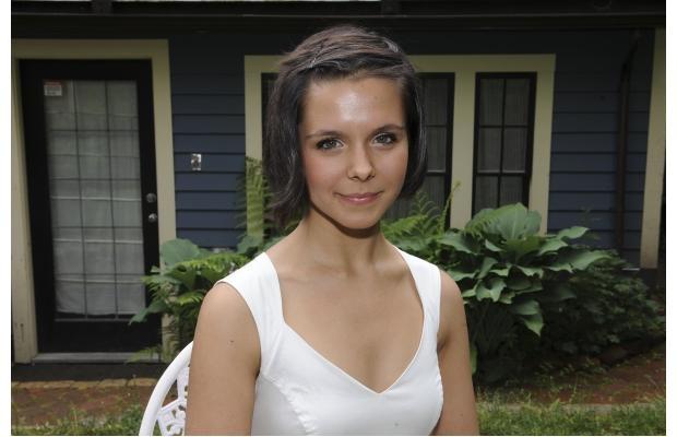 #Vancouver actress Paloma Kwiatkowski has gone from an ...