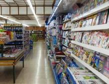Supermarket #cypsela #newsstand #accessories #childrenstuff
