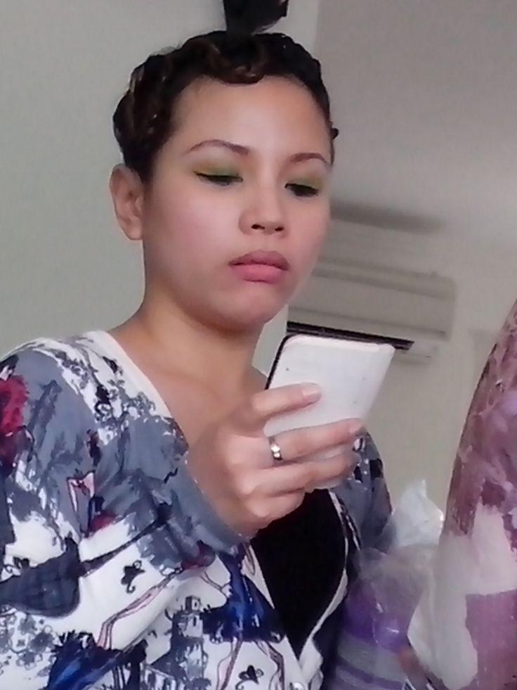 Mba Lisa Wellness Manager Oriflame