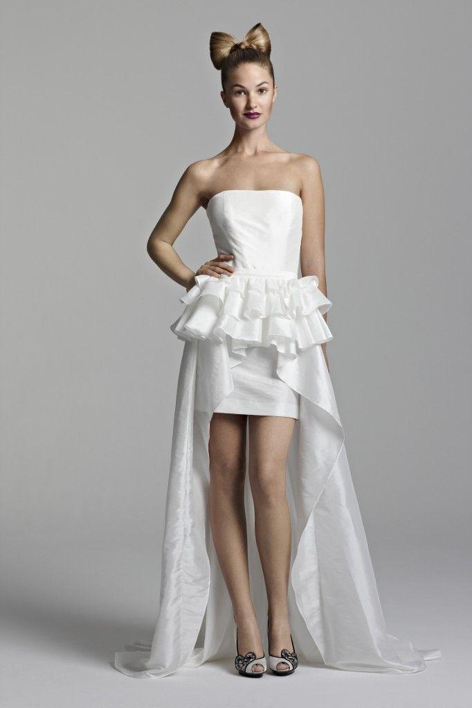 Short Wedding Dress Dresses 2017