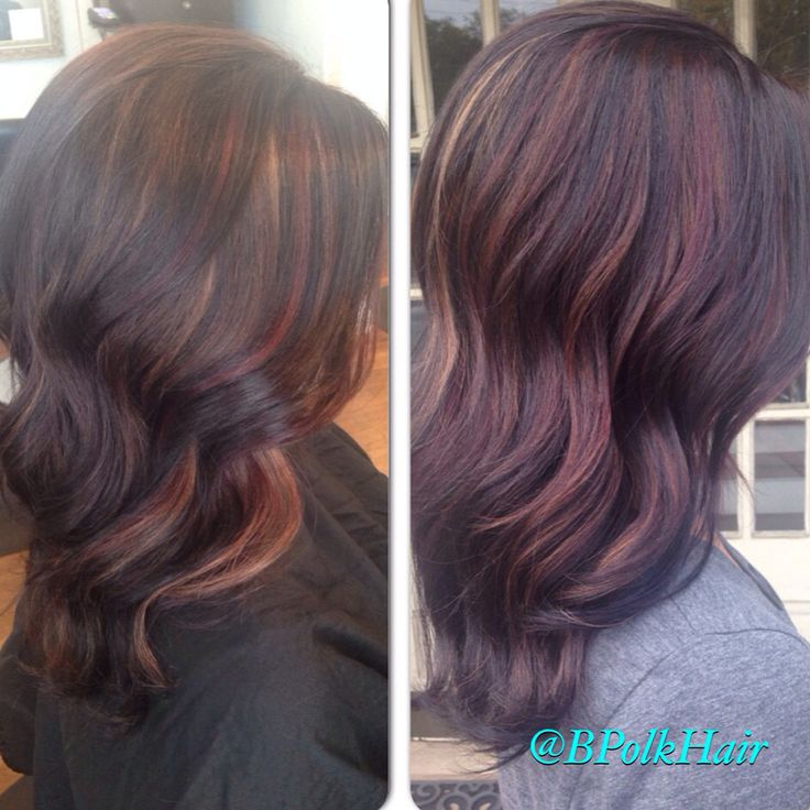 124 best images about my work on pinterest partial for 8 the salon charlotte nc