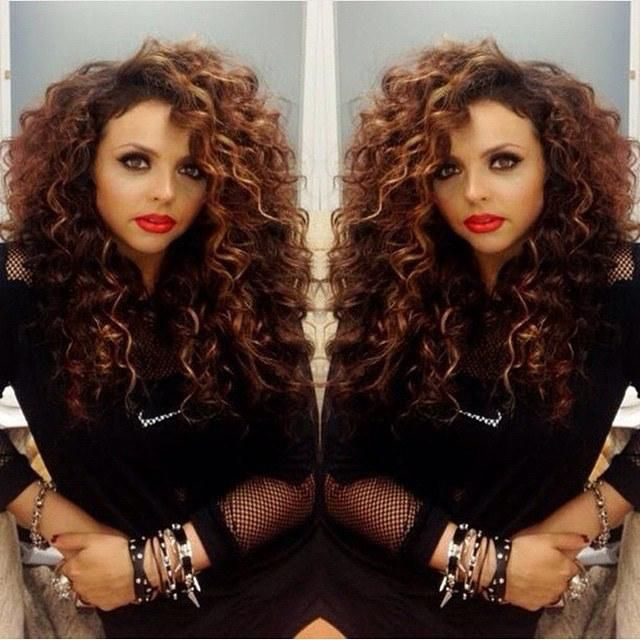 Every single time the Little Mix girls have had the perfect hair