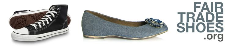 Fair Trade Shoes - Good blog