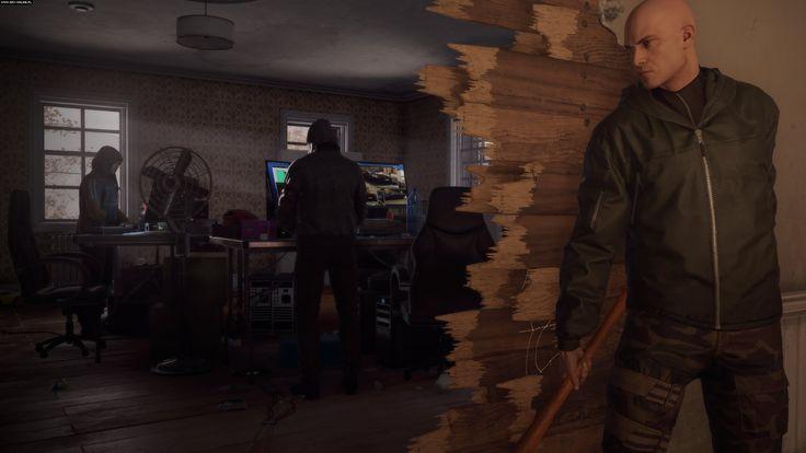 Hitman to gra wydawana przez założone w 1998 roku studio Io-Interactive. Studio to wydało wiele gier akcji, ale mimo to największym sukcesem wydawcyokazał się cykl Hitman, mówiącyo przygod…