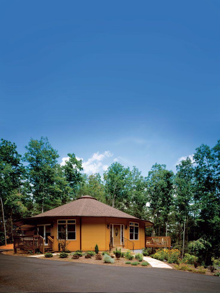 Best 25 kit homes ideas on pinterest cabin kit homes for Energy efficient kit homes