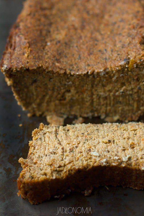 jadłonomia · roślinne przepisy: Pasztet warzywny doskonały