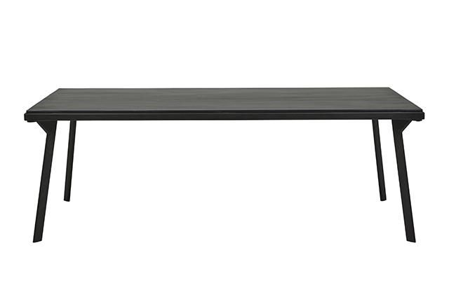 GlobeWest - Barnes Dining Tables