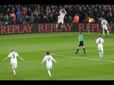 Cristiano Ronaldo In Training ● Skills/Tricks/Freestyle HD 2015 - YouTube